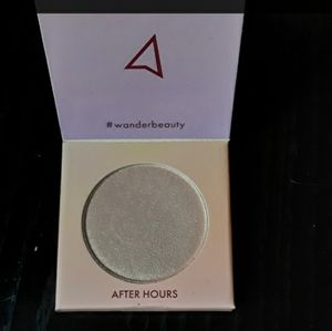 New! Wander After Hours Eyeshadow
